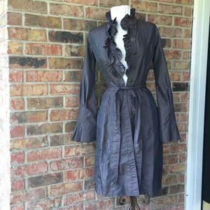 Arden B raincoat/wind breaker. Size small.